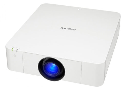 SONY  VPL-FHZ66 6,100 lumens WUXGA laser light source projector - White