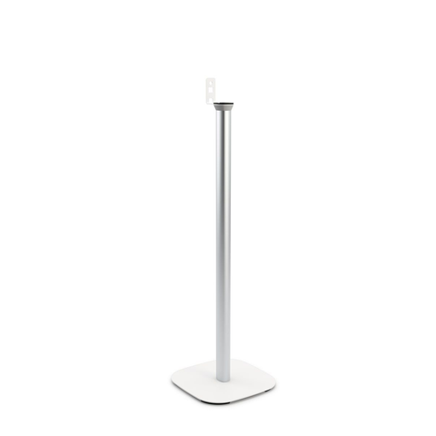 Vogels PLAY:1 Floor Stand SOUND 4301 - White