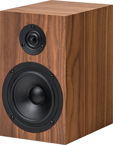 Pro-Ject Speaker Box 5 DS2 - Walnut