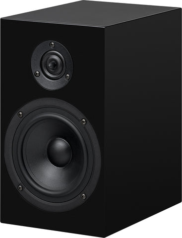 Pro-Ject Speaker Box 5 DS2 - Black