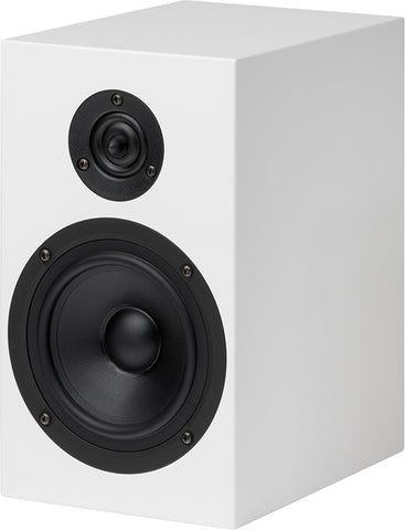 Pro-Ject Speaker Box 5 DS2 - White