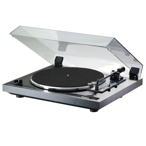 Thorens TD-170 fully automatic turntable - Black
