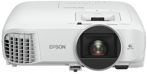 Epson EH-TW5600 Full HD Home Cinema Projector - White