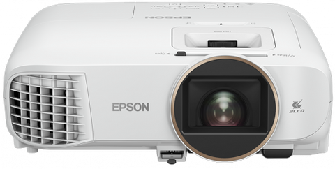 Epson EH-TW5650 1080p Home Cinema Projector