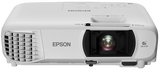 Epson EH-TW610 Full HD 1080p projector - White