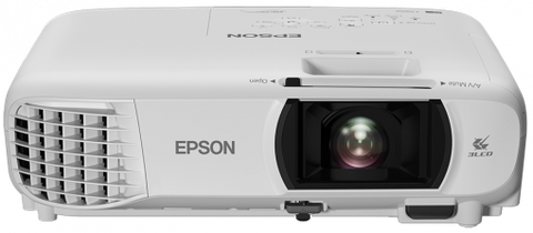 Epson EH-TW650 Full HD 1080p projector - White