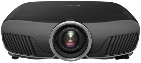Epson EH-TW9300 Powerful Projector - Black