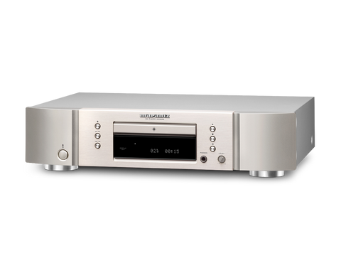 Marantz CD5005 CD Player - Silvergold