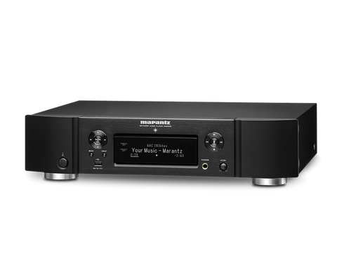 Marantz NA6006  Network Audio Player - Black