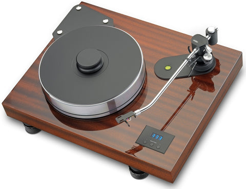 Pro-Ject Xtension 12 Evolution - Mahogany