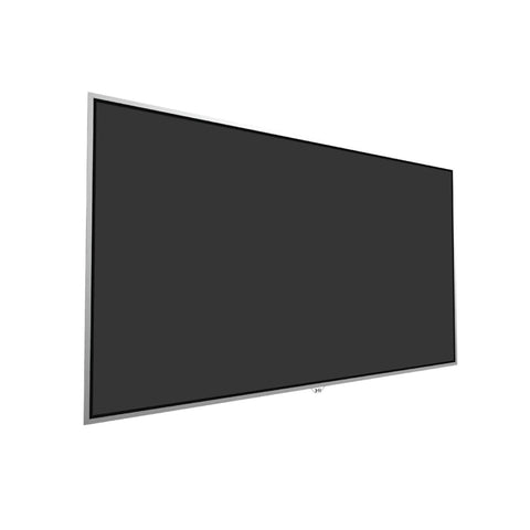 "Screen Innovations 120"" Black Diamond Zero Edge Pro"
