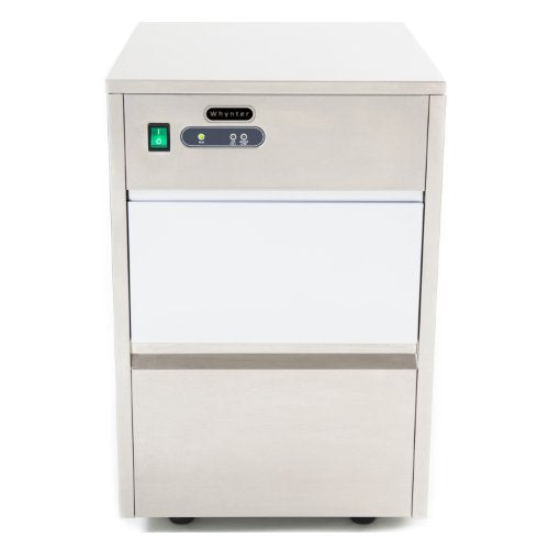 Whynter Freestanding Ice Maker - 44lb capacity