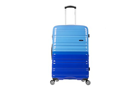 MELBOURNE 20 EXPANDABLE POLYCARBONATE CARRY ON