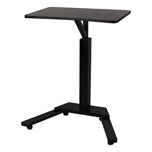 Trek Desk/Podium-Black