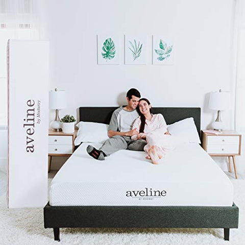 Aveline 8 Queen Mattress