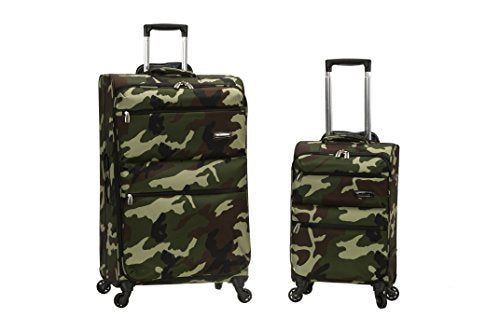 GRAVITY 2 PC LIGHT WEIGHT LUGGAGE SET