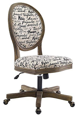 Erin Paris Office Chair