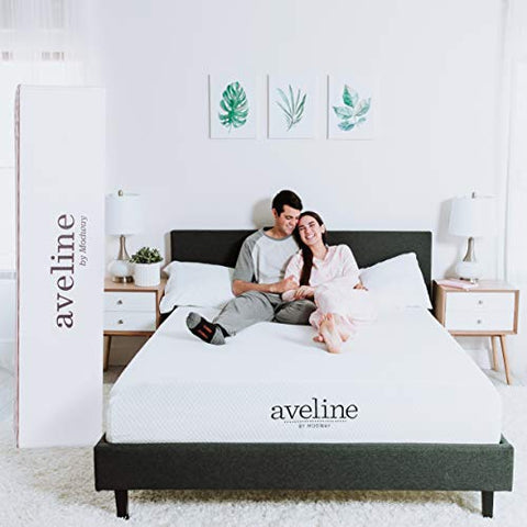 Aveline 10 Queen Mattress