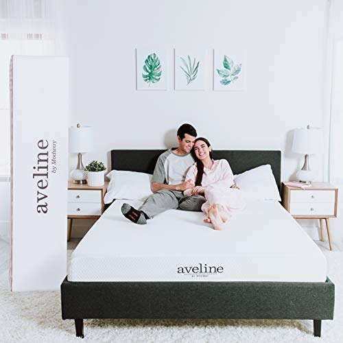 Aveline 6 Queen Mattress