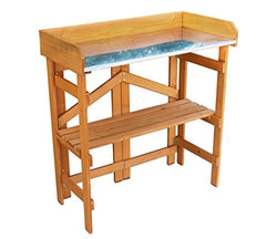 Folding Utility Table & Potting Bench