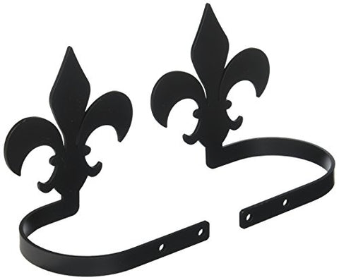 Fleur-de-lis - Curtain Tie Backs
