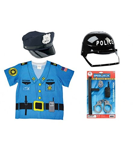 1 of ea: TPOL` P-ACC` POL-HELMET` PS-CAP