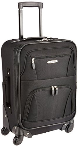 PASADENA 19 EXPANDABLE SPINNER CARRY ON