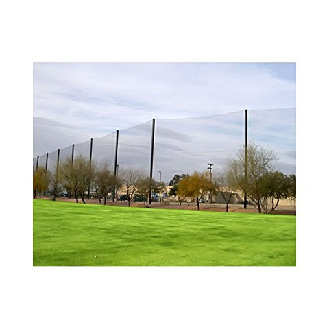 Cimarron 25x100 Golf Barrier Netting
