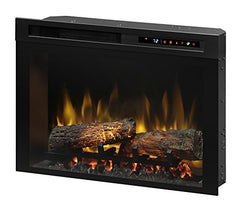 "DIMPLEX 26"" MULTI-FIRE XHD FIREBOX WITH LOGS"