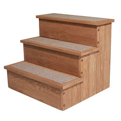 Yorkshire Pet Step with Storage