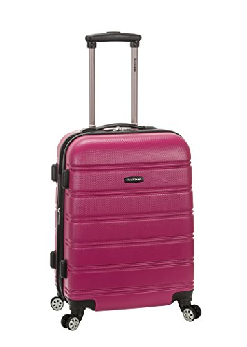 "MELBOURNE 20"" EXPANDABLE ABS CARRY ON"