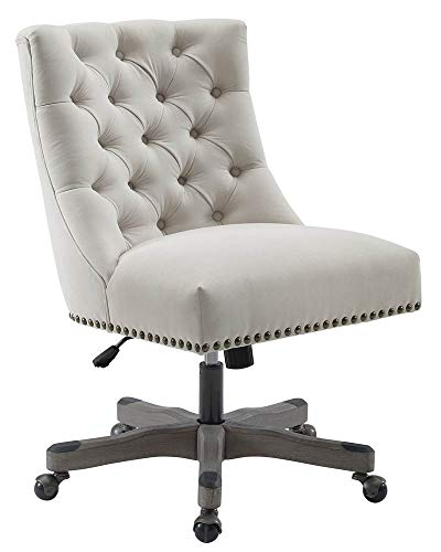 Della Natural Office Chair