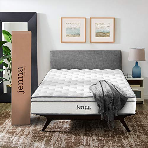 Jenna 10 Full Innerspring Mattress