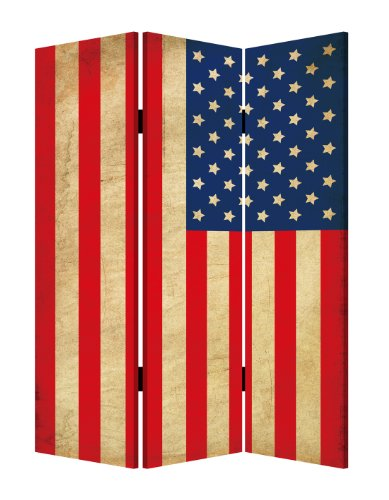 Screen Gems AMERICAN FLAG SCREEN SG-219