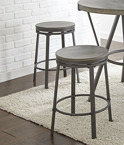 Portland Counter Stool - set of 2