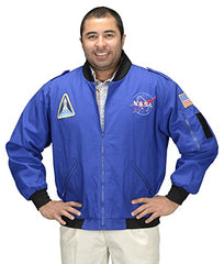 Adult Flight Jacket, size Adult X-Large