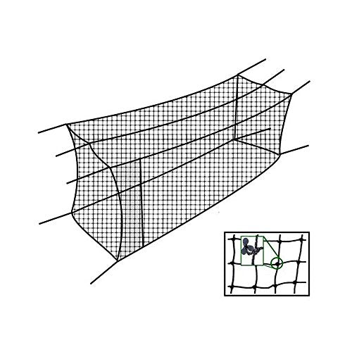 Cimarron 55x12x12 36 Twisted Poly Batting Cage Net