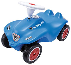 Big Bobby Car Blue