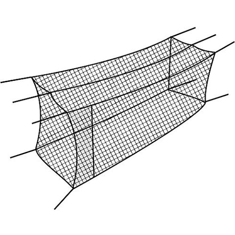 Cimarron 70x14x12 3mm Braided Batting Cage Net