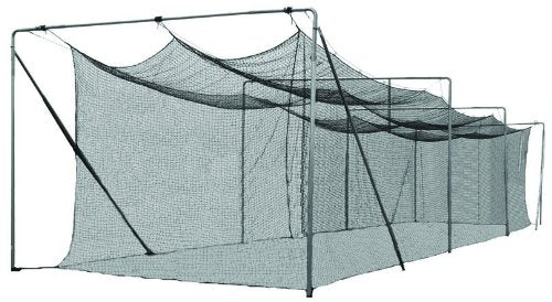 Cimarron 70x14x12 36 Twisted Poly Batting Cage Net