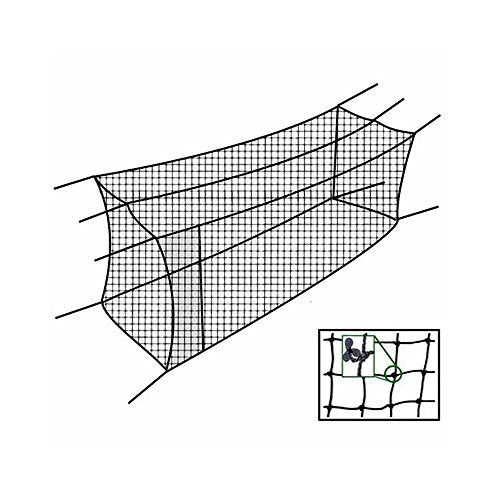 Cimarron 55x14x12 42 Twisted Poly Batting Cage Net