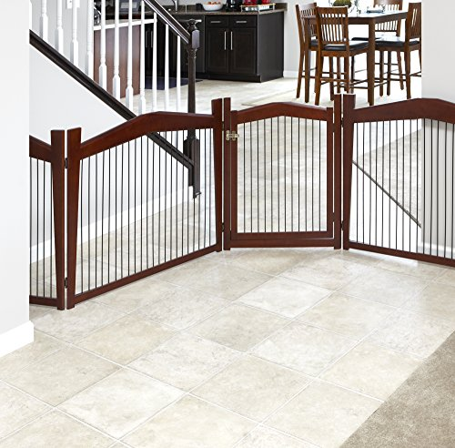 2-in-1 Crate and Gate` Large