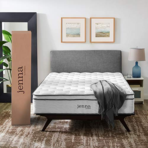 Jenna 14 Queen Innerspring Mattress