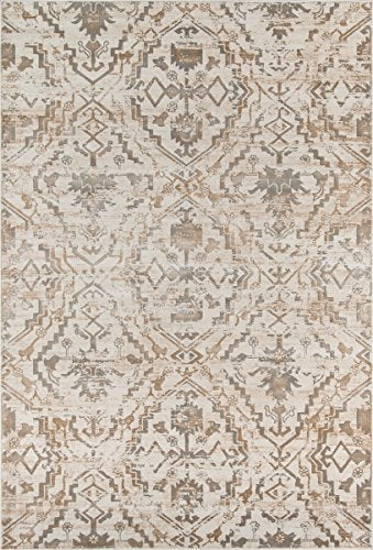 "Momeni Rugs JULIEJU-08COP86B6 Juliet Collection Transitional Area Rug, 8'6"" x 11'6"", Copper"