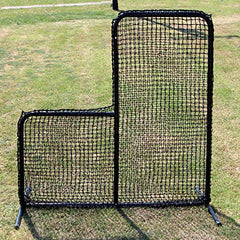 Cimarron 7x7 #84 L Net and Commercial Frame