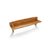 Desk Accessory Shelf` 29` Amber Bamboo