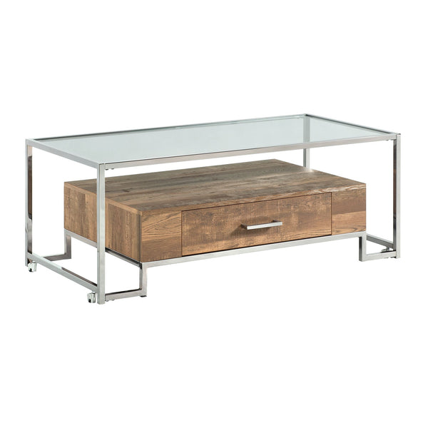 Picket House Furnishings Hampton Rectangle Storage Coffee Table