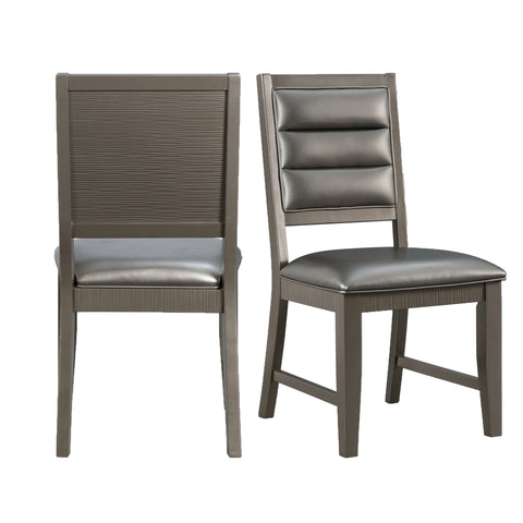 Picket House Furnishings Aria Standard Height Side Chair Set