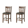 Picket House Furnishings Sam Pub Side Chair Set