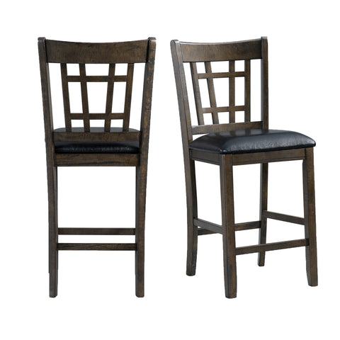 Picket House Furnishings Sam Distressed Side Chair Set